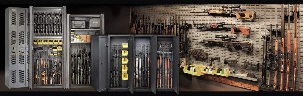 5 Vital Reasons to Own a Gun Safe