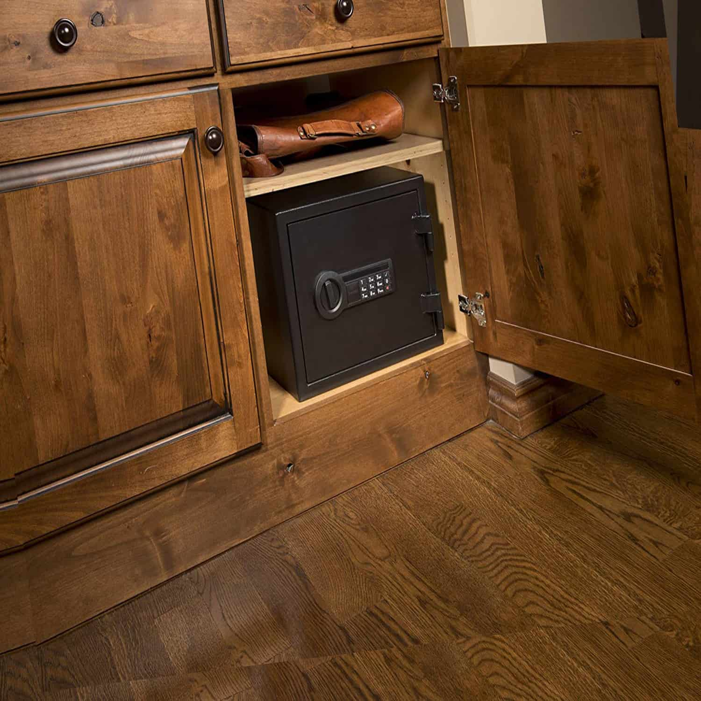 Best Fireproof Home Safe & Cabinet Reviews 2019