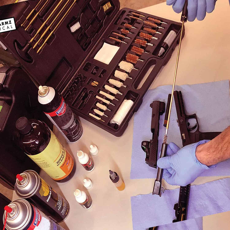 10 Best Gun Cleaning Rod Reviews 2020