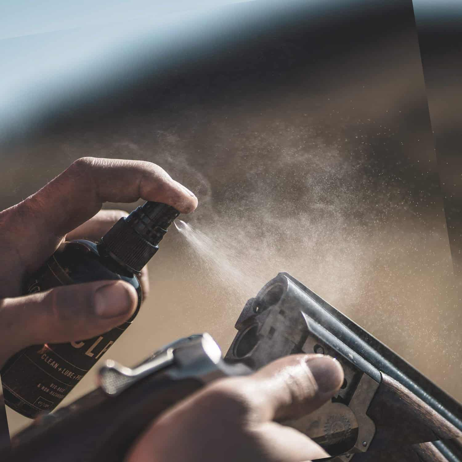 Best Gun Cleaning Solvent & Oil Reviews 2019
