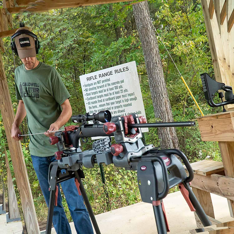 10 Best Gun Cleaning Vise Reviews 2020