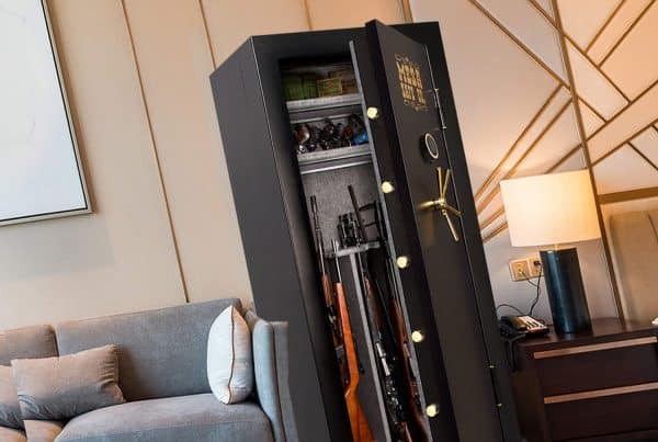 Best Gun Safes Under 1000