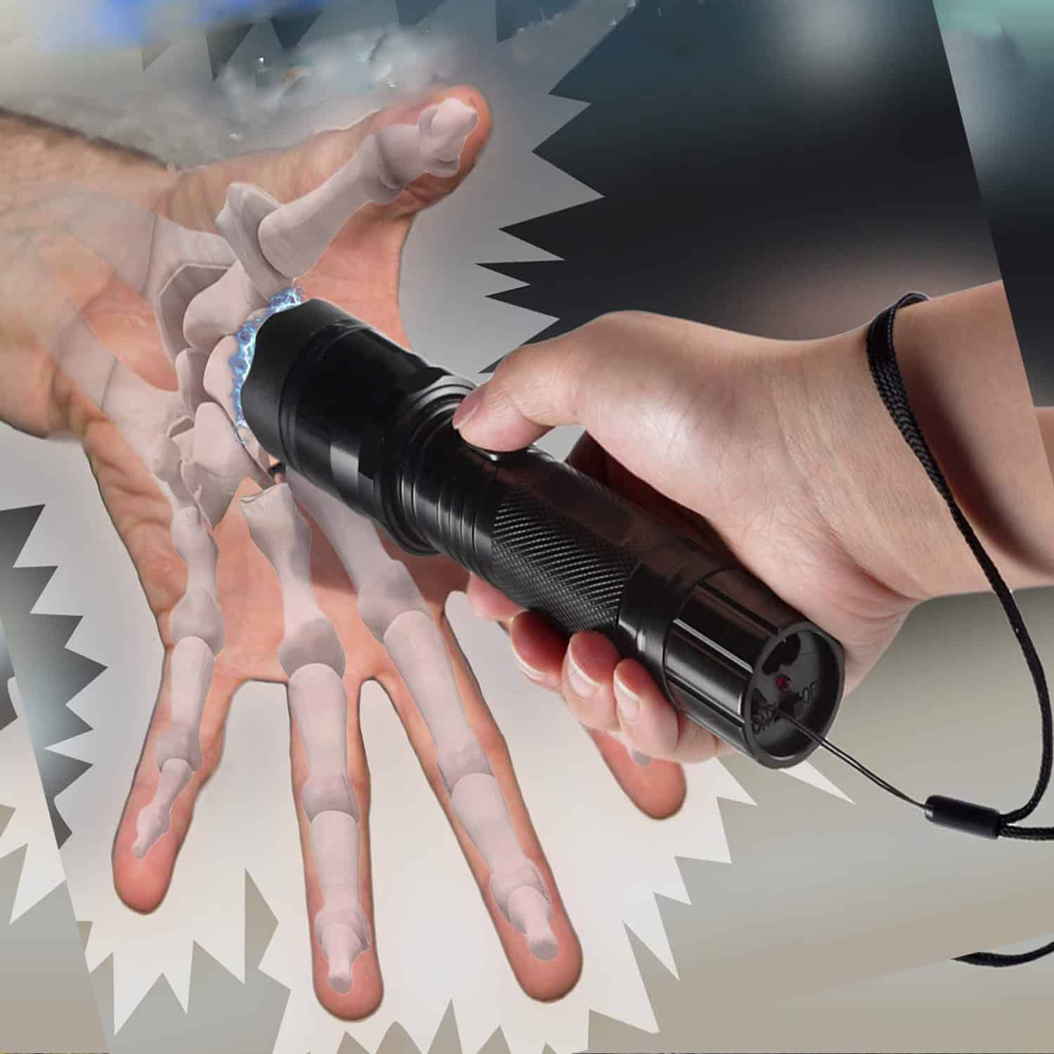 What is a Stun Gun and How Does it Work?