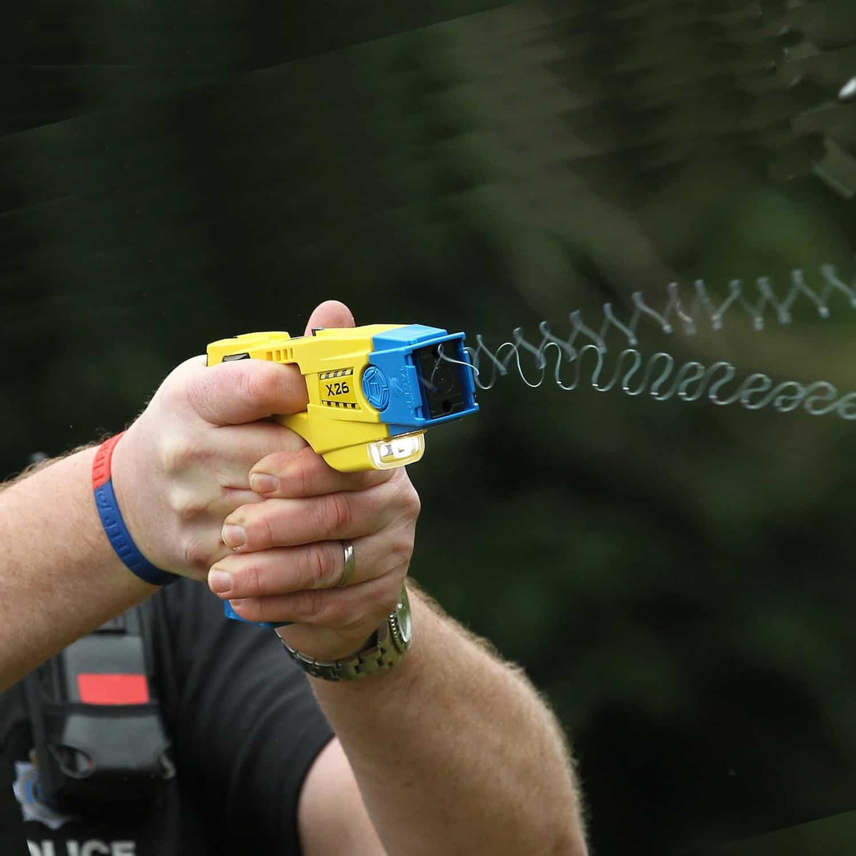 Taser vs Stun Gun: Is a Stun Gun a Taser?