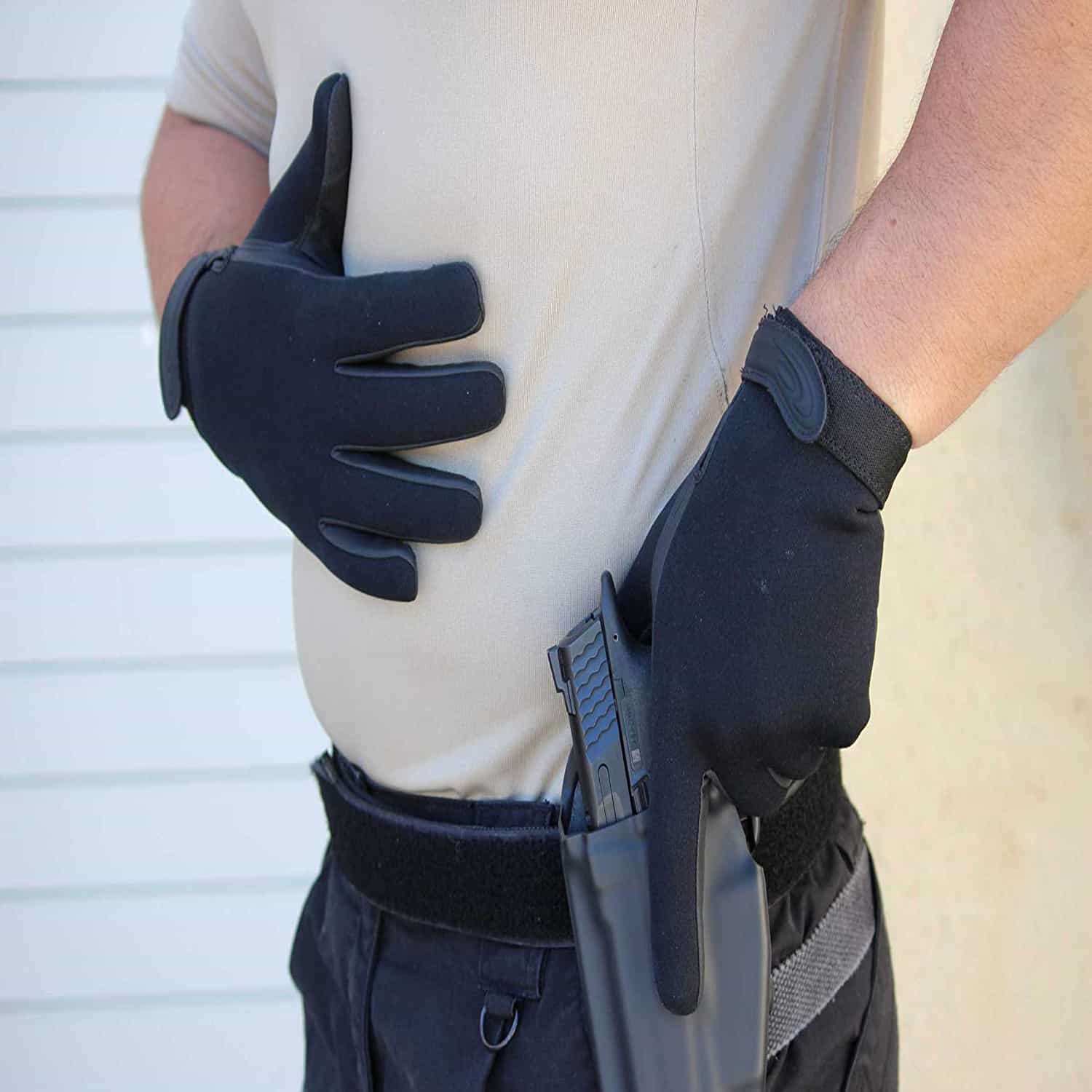 Best Tactical Shooting Gloves 2020
