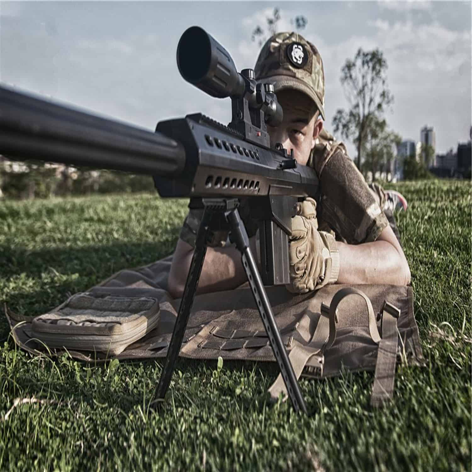 12 Best Shooting Mat Reviews 2020