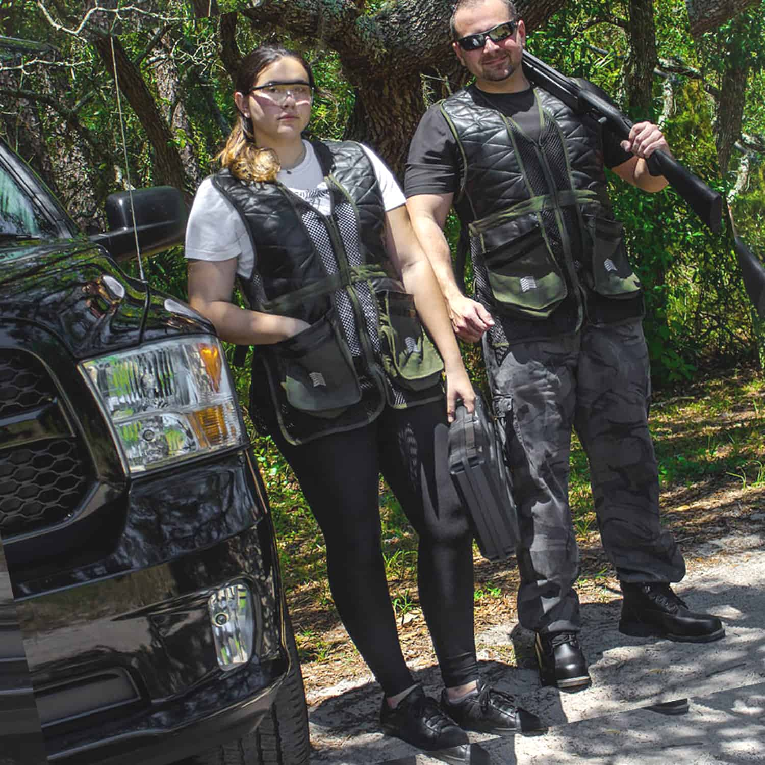 Best Shooting Vest Reviews 2020