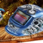 How to Paint a Welding Helmet